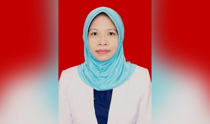 dr. Rina Lestari, Sp.P