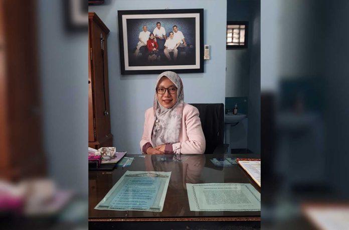 dr. Intan Wahyu Lasiaprillianty, SpOG
