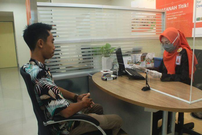 BNI for Lombok Post