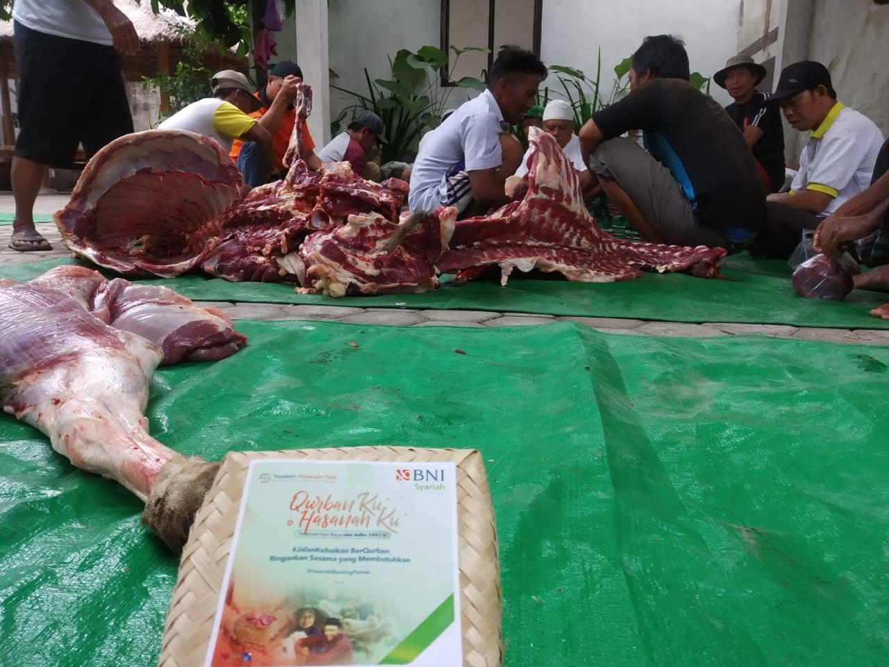 BNI Syariah for Lombok Post